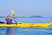 Seascape Kayak Tours